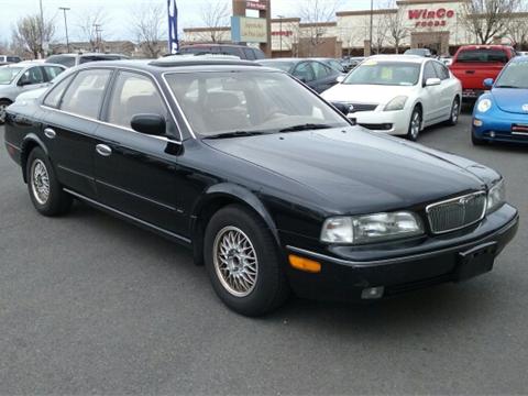 1994 Infiniti Q45