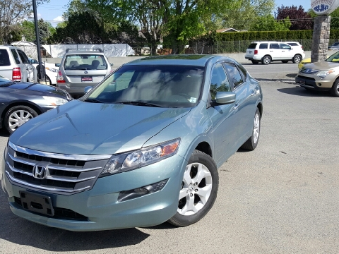 2011 Honda Accord Crosstour for sale in Kennewick, WA