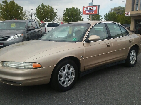 2000 Oldsmobile Intrigue for sale in Kennewick, WA