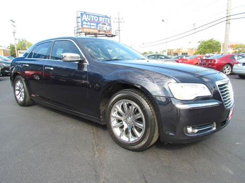 2011 Chrysler 300 for sale in Cleveland, OH