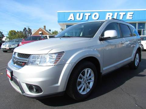 2014 Dodge Journey for sale in Cleveland, OH