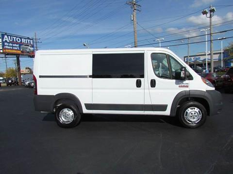Used Cargo Vans For Sale in Cleveland, OH - Carsforsale.com