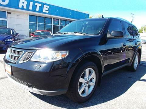 2006 Saab 9-7X for sale in Cleveland, OH