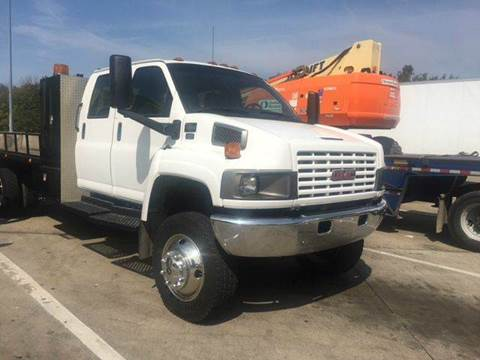 2008 GMC TOPKICK for sale in Cleveland, OH