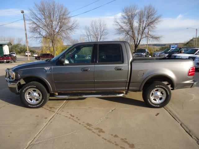 2003 Ford F 150 For Sale