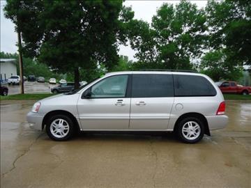 Minivans For Sale Overland Park Ks