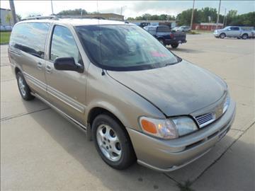 2003 Oldsmobile Silhouette for sale in Niobrara, NE