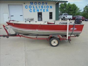 Used Boats Watercraft For Sale Nebraska