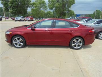 Ford Fusion For Sale Nebraska