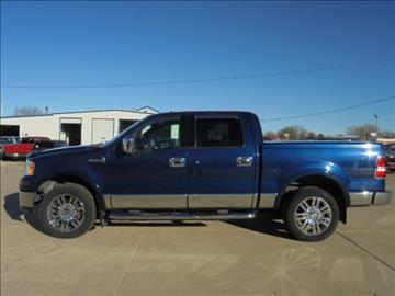Lincoln Mark Lt For Sale Cambridge Oh