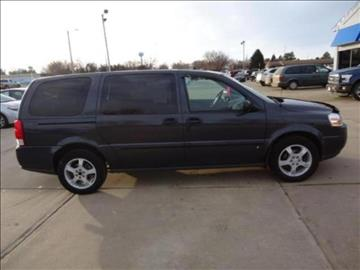 Chevrolet Uplander For Sale Oklahoma