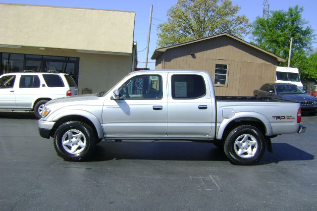 2004 toyota tacoma for sale in maryville tn for Ideal motors maryville tn