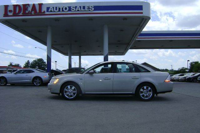 Ford taurus for sale in maryville tn for Ideal motors maryville tn