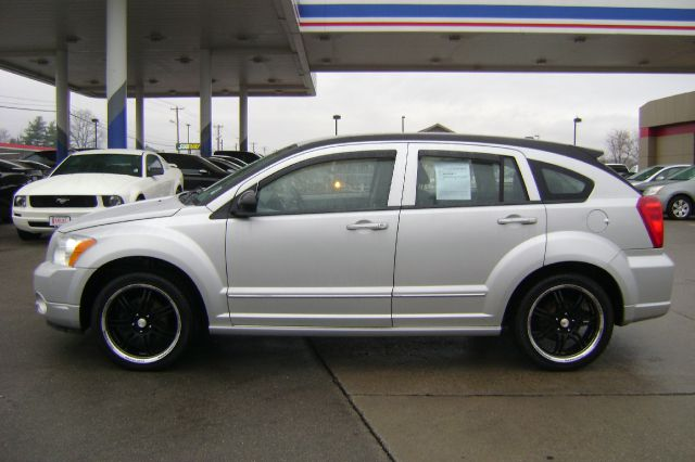 2007 dodge caliber r t awd 4dr wagon in maryville for Ideal motors maryville tn