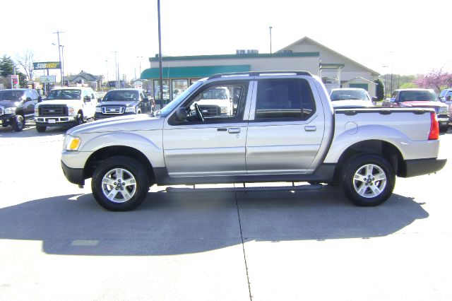 2005 ford explorer sport trac xlt 4wd 4dr crew cab for Ideal motors maryville tn
