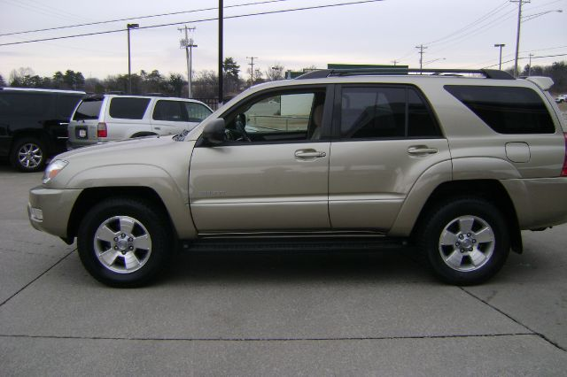 2004 toyota 4runner sport edition 4wd 4dr suv for sale in for Ideal motors maryville tn