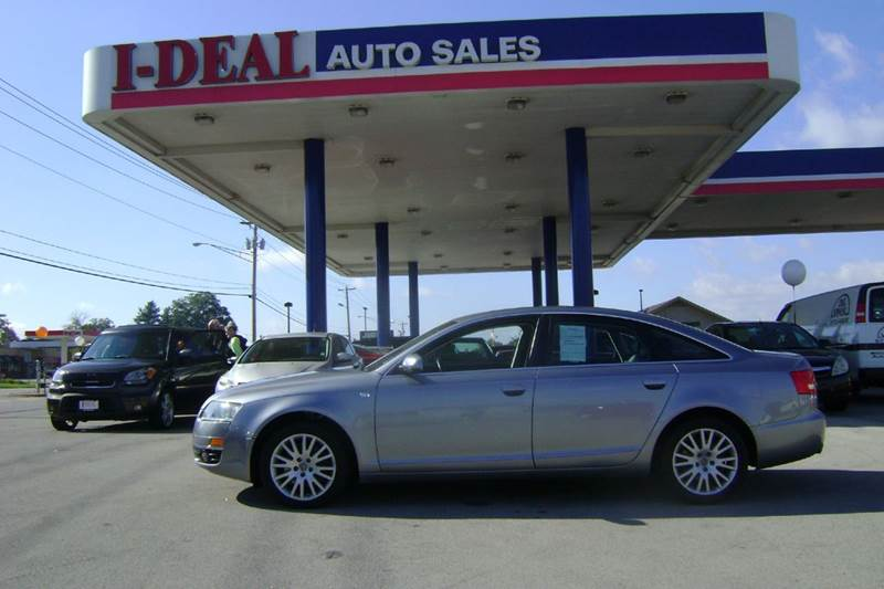 Best used cars for sale in maryville tn for Ideal motors maryville tn