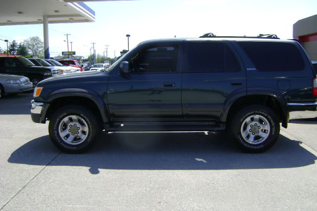 1996 toyota 4runner limited 4dr 4wd suv in maryville. Black Bedroom Furniture Sets. Home Design Ideas