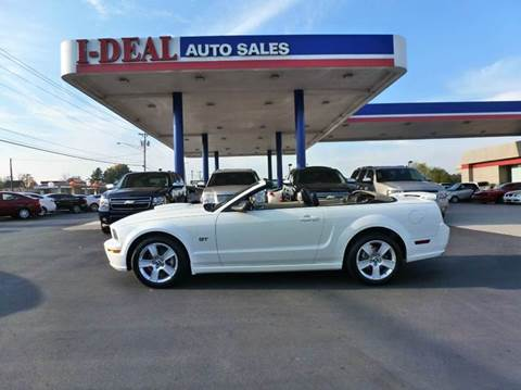 Ideal Used Cars Maryville Tn