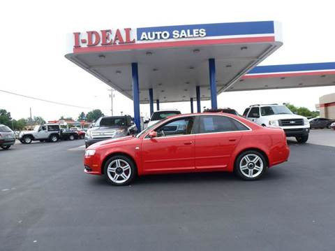 Best used cars under 10 000 for sale maryville tn for Ideal motors maryville tn