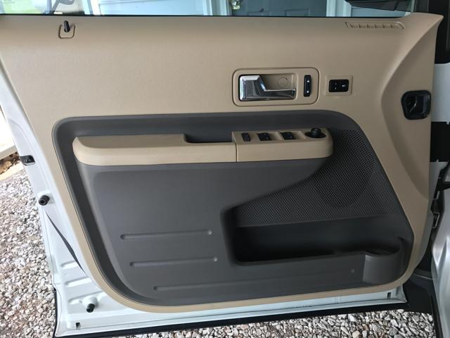 2007 Ford Edge AWD SEL 4dr SUV - Scotland Neck NC