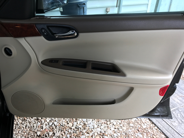2008 Chevrolet Impala LS 4dr Sedan - Scotland Neck NC
