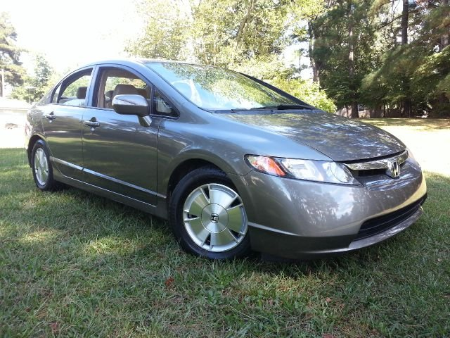 2007 Honda Civic