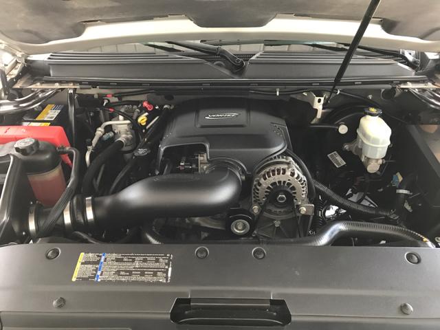 2007 Chevrolet Suburban LT 1500 4dr SUV 4WD - Scotland Neck NC
