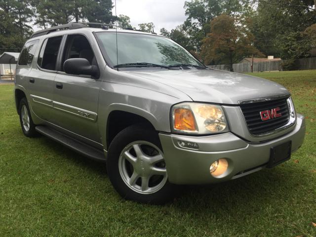 2005 GMC Envoy XL