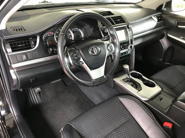 2014 Toyota Camry SE 4dr Sedan - Scotland Neck NC
