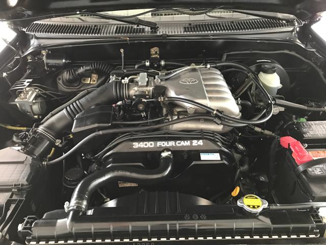 2003 Toyota Tacoma 4dr Double Cab V6 4WD SB - Scotland Neck NC