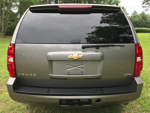 2007 Chevrolet Tahoe LTZ 4dr SUV 4WD - Scotland Neck NC