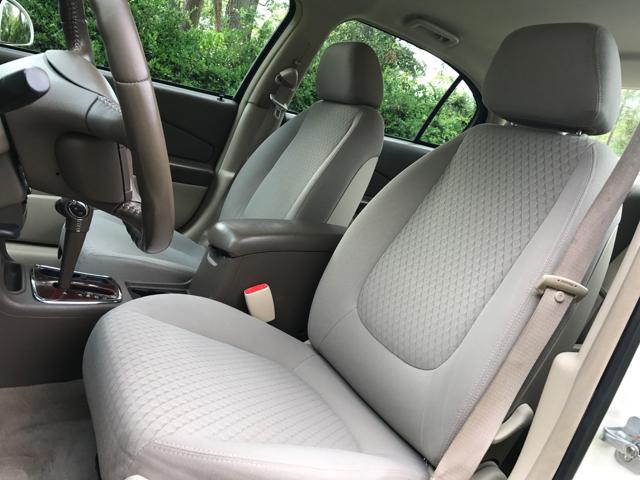 2007 Chevrolet Malibu LT 4dr Sedan V6 - Scotland Neck NC