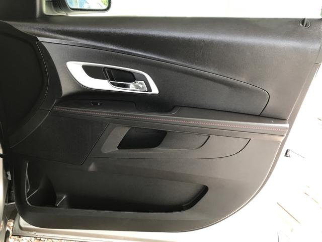 2011 Chevrolet Equinox LT 4dr SUV w/1LT - Scotland Neck NC