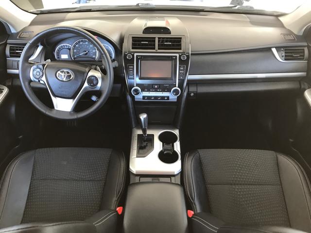 2014 Toyota Camry SE 4dr Sedan - Scotland Neck NC