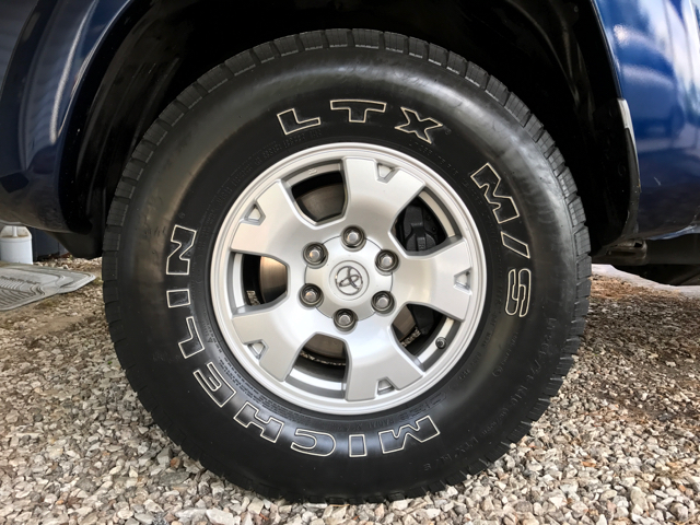 2007 Toyota Tacoma V6 4dr Double Cab 4WD 5.0 ft. SB (4L 5A) - Scotland Neck NC