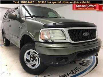 2003 Ford F-150 for sale in New Castle, PA