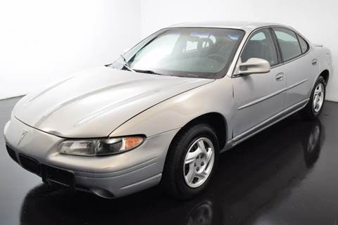 1998 Pontiac Grand Prix for sale in Maple Heights, OH