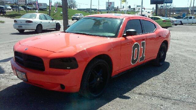 2007 dodge charger se in st joseph agency concordia couch for Car city motors st joseph mo