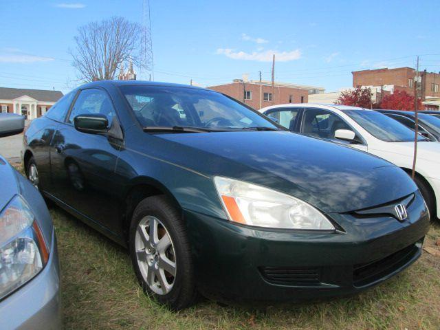 2004 Honda Accord for sale in Macon GA