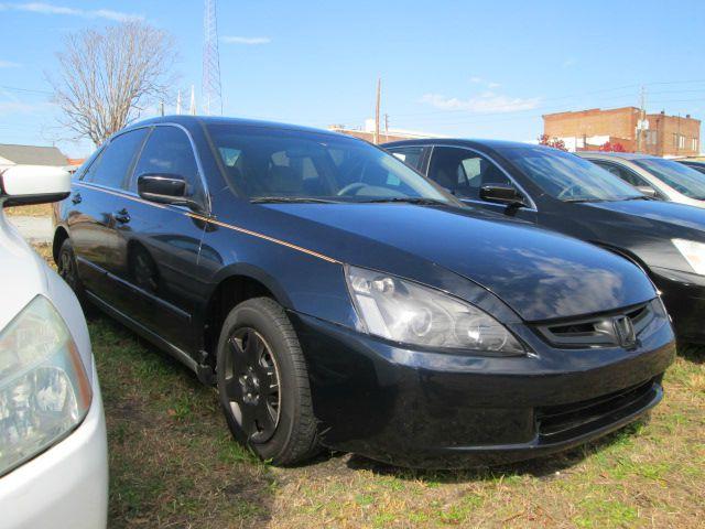 2005 Honda Accord for sale in Macon GA