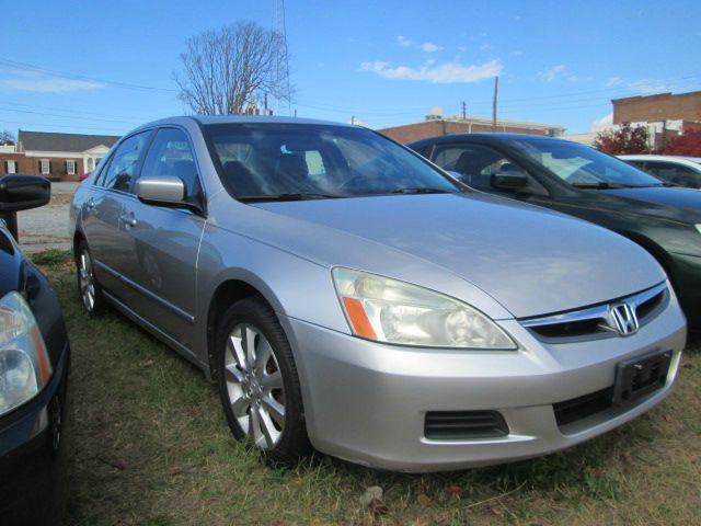 2006 Honda Accord for sale in Macon GA