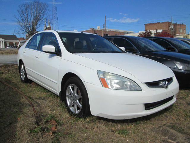 2003 Honda Accord for sale in Macon GA