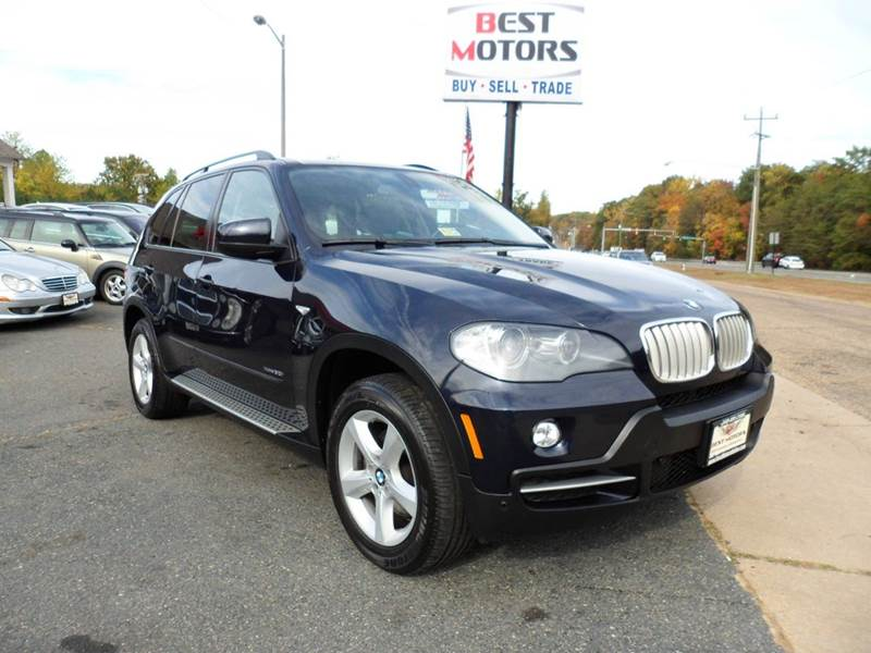 Bmw X5 For Sale In Fredericksburg Va