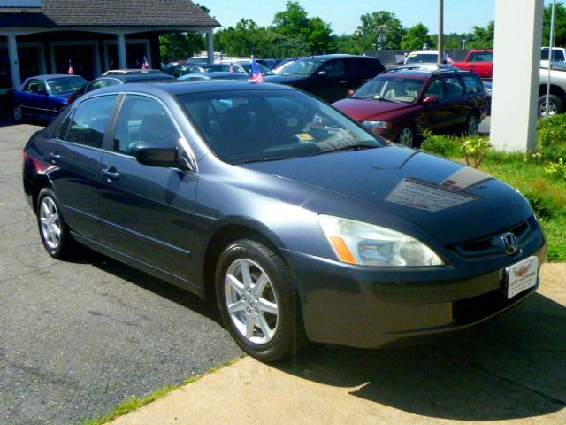 2004 Honda Accord for sale in Fredericksburg VA