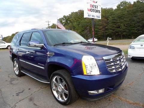 2010 cadillac escalade for sale in fredericksburg va. Cars Review. Best American Auto & Cars Review
