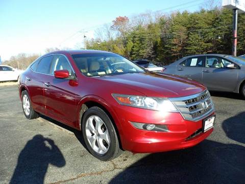 2010 Honda Accord Crosstour for sale in Fredericksburg, VA