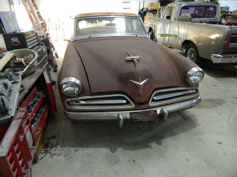 1953 Studebaker Champion for sale in Fort Worth, TX