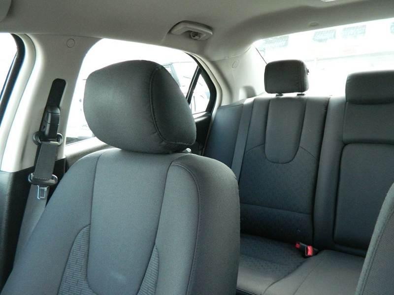2012 Ford Fusion SE 4dr Sedan - Fort Worth TX