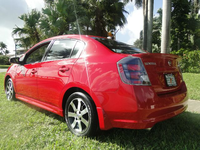 buy used 2012 nissan sentra special edition navi sunroof. Black Bedroom Furniture Sets. Home Design Ideas